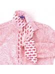 Chemise Homme Coton Imprimé Safia