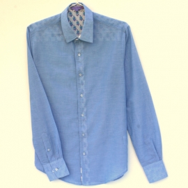 Chemise Chambray Lilly